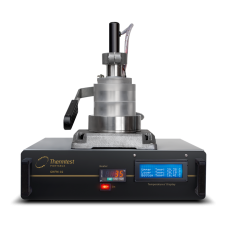 Condutivímetro Térmico Portátil Thermtest de Fluxo de Calor Protegido GHFM-02