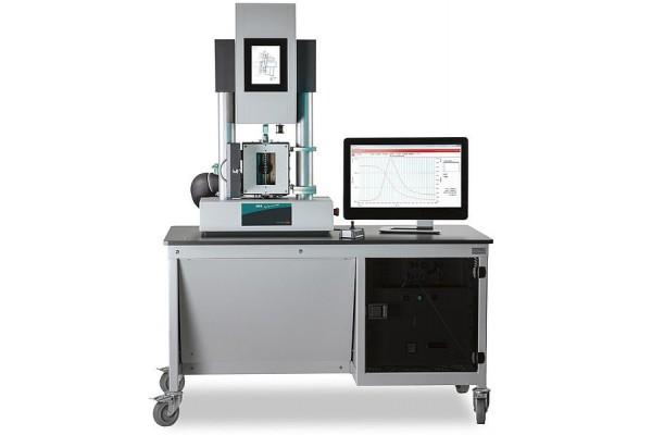 Analisador Dinâmico Mecânico Netzsch DMA GABO EPLEXOR® Series Up to ±500 N