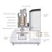 Analisador Térmico Simultâneo Netzsch STA 449 F1 Jupiter