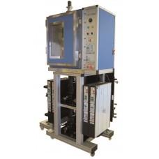 Sistema Teste Inibidor para Formação de Incrustação