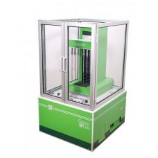 Teste de Demulsibilidade Automatizado Green Lab ADEM