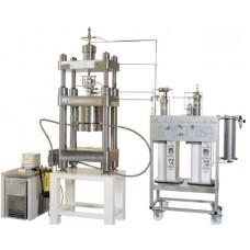 Prensa Triaxial 6 Gpa 1500°C para Deformação Sólida