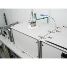Core Holder para Ressonância Magnética Nuclear