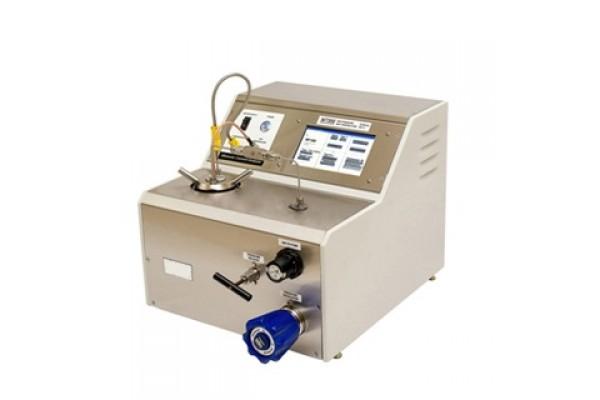 Analisador Ultrassônico de Cimento (UCA)