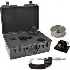 Conjunto de Teste e Medição de Expansão e Encolhimento Anular do Cimento em Alta Temperatura