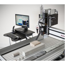 Sistema de Perfilagem e Medição de Propriedades Petrofísicas AutoScan