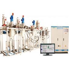 Reatores de Planta Piloto AmAr