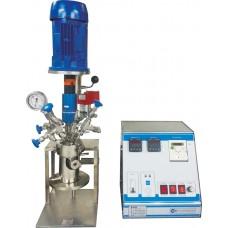 Sistema para Formação de Hidratos de Gás AmAr