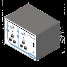 Viscosímetro Capilar PSL Rheotek ISAAC App