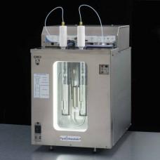 Viscosimetro Cinemático Automático PSL Rheotek RPV-2