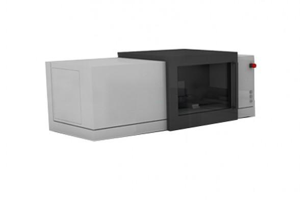 Sistema de Tomografia Computadorizada Procon X Ray CT-METRO