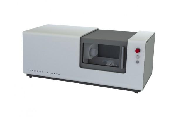 Sistema de Tomografia Computadorizada Procon X Ray CT-XPRESS